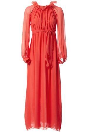 Giambattista Valli Silk Dresses