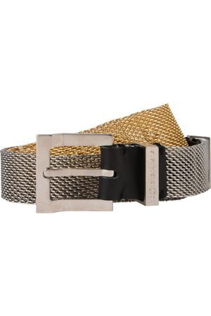 Maison Martin Margiela Metal Belts