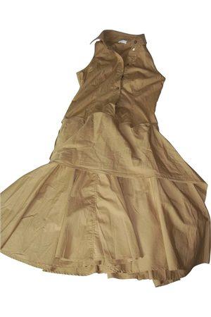 VALENTINO GARAVANI Cotton - elasthane Dresses