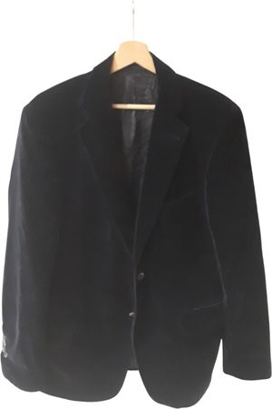 LARDINI Velvet Jackets