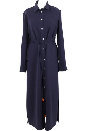 THEORY Synthetic Dresses
