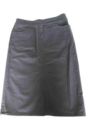 PAUL&SHARK Denim - Jeans Skirt