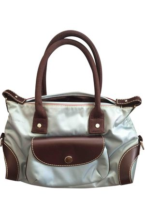 LANCEL Cloth handbag
