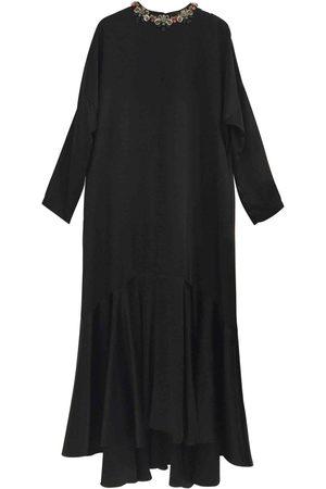 BIYAN Silk Dresses