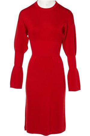 tibi Wool Dresses