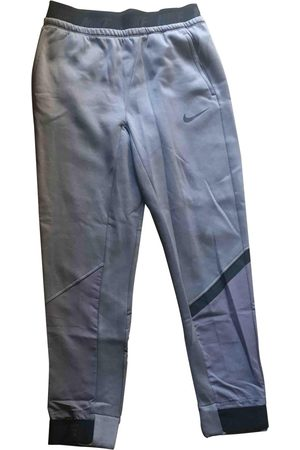 Nike Synthetic Trousers