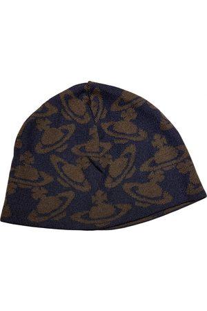 Vivienne Westwood Wool Hats & Pull ON Hats