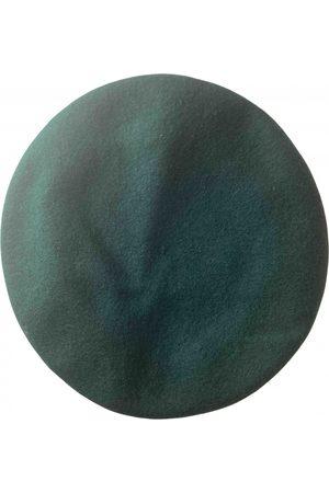 Benetton Wool Hats