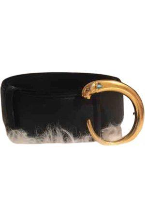 Cartier Leather Belts