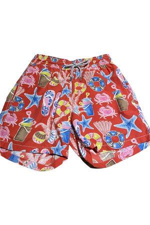 Vilebrequin Polyester Shorts