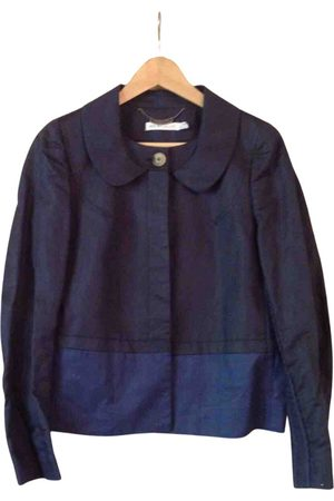 See by Chloé Cotton Jackets