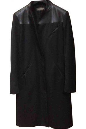 NEW YORK INDUSTRIE Wool Coats