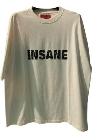 424 FAIRFAX Cotton T-Shirts