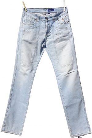 Jeckerson Cotton Jeans