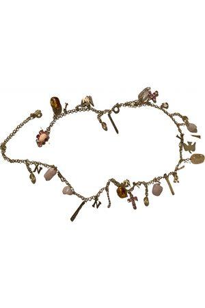 Nina Ricci Chain Belts