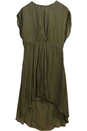 Kaviar Gauche Viscose Dresses