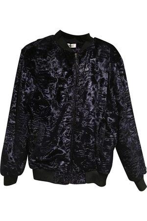 NOMIA Velvet Jackets