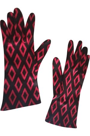 FAUSTO PUGLISI Synthetic Gloves