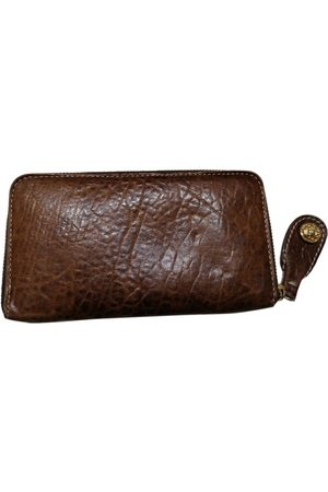 MADDALENA MARCONI Leather Wallets