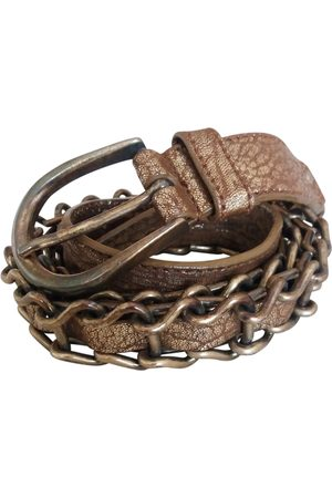 Miu Miu Women Belts - Leather Belts