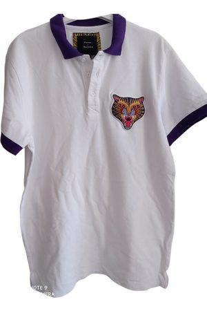 Bershka Cotton Polo Shirts