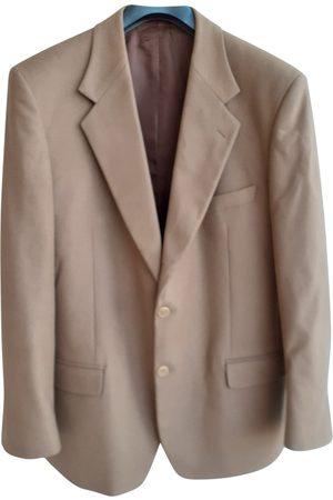 Emanuel Ungaro Wool Jackets