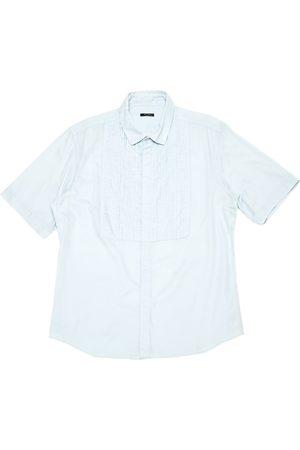 Miu Miu Cotton Shirts