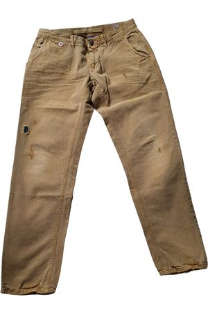 PRPS Cotton Trousers