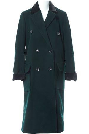 ISA ARFEN Wool Coats