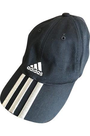 adidas Cotton Hats & Pull ON Hats