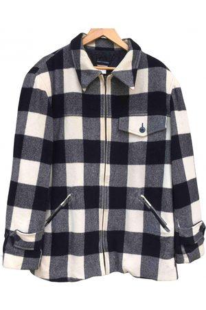AGNÈS B. Wool Jackets