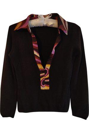 VICEDOMINI Cashmere Knitwear