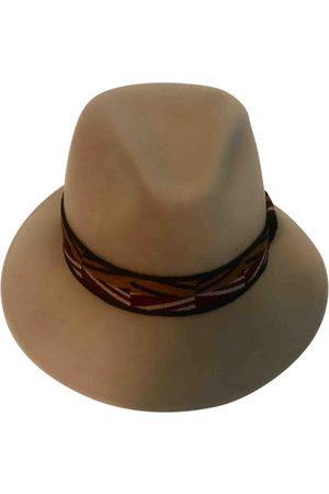 Max Mara Wool Hats