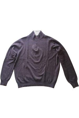 Roberto Cavalli Men Sweatshirts - Wool pull