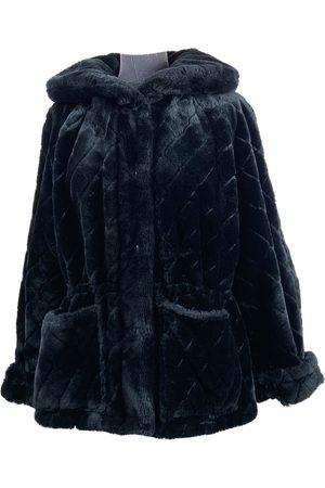 Sonia by Sonia Rykiel Faux fur Coats