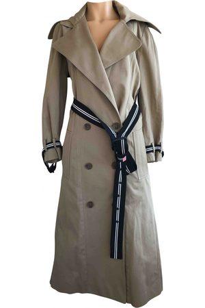 THORNTON BREGAZZI Cotton Trench Coats