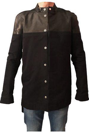 Rick Owens Cotton Jackets