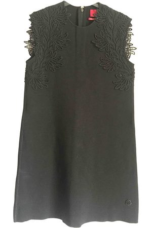 Moncler Viscose Dresses