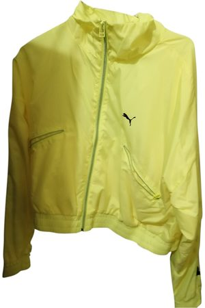 PUMA Polyester Trench Coats