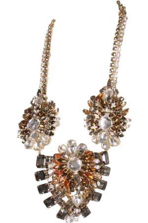 Dsquared2 Metal Necklaces