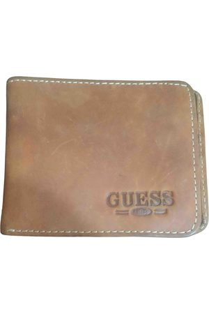 Guess Leather small bag