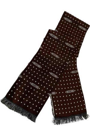 Moschino Silk Scarves & Pocket Squares