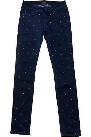 Genetic Denim Cotton - elasthane Jeans