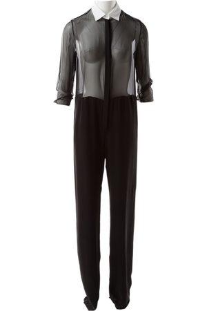 VALENTINO GARAVANI Silk Jumpsuits