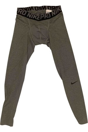 Nike Polyester Trousers