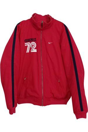 Nike Cotton Jackets