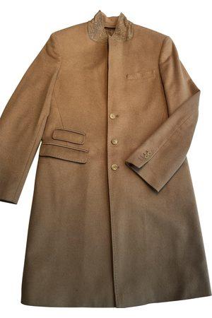 Neil Barrett Wool Coats