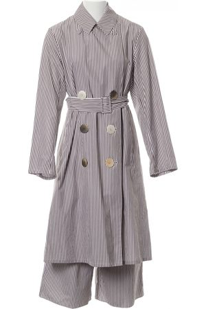 PORTS 1961 Cotton Trench Coats