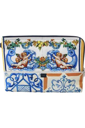 Dolce & Gabbana Cloth Small Bags\, Wallets & Cases