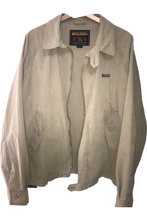 Woolrich Cotton Jackets